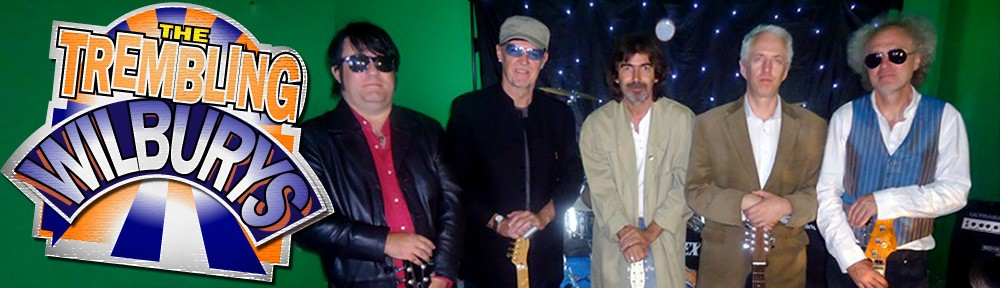 The Trembling Wilburys