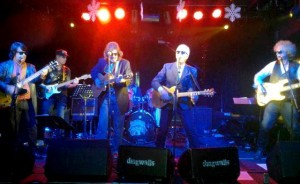 wilburys at dingwalls