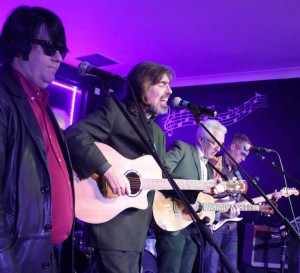 wilburys at flamingo