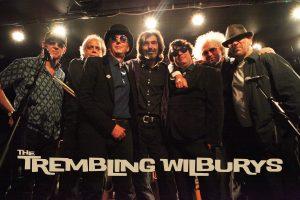 Trembling Wilburys