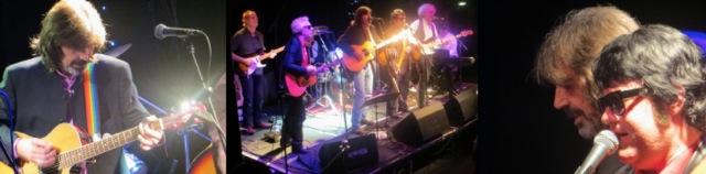 Wilburys at Dingwalls